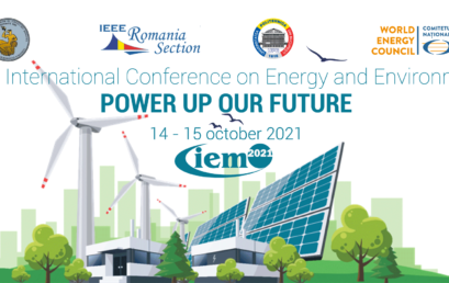 10TH INTERNATIONAL CONFERENCE ON ENERGY AND ENVIRONMENT – CIEM 2021