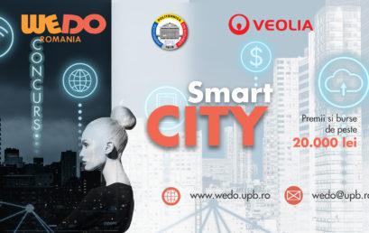 WEDO – un concurs de idei inovative pentru eleve si studente