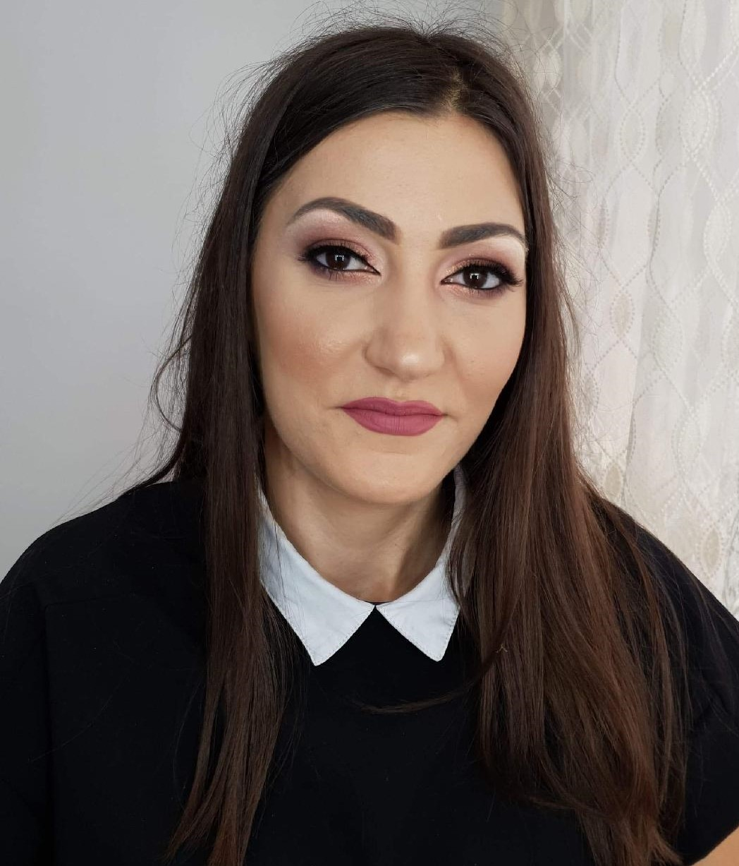 Giovanina - Iuliana Lupu