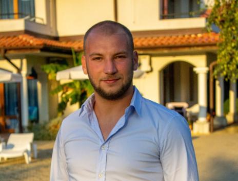Chiriac Gabriel-Adrian