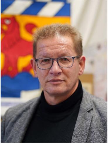 Dr. Eberhard Birk