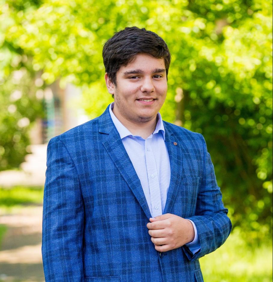 Stănescu Vlad Andrei