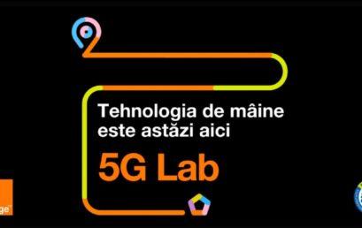 Orange în colaborare cu Institutul de Cercetare CAMPUS al Universității Politehnica din București (UPB) au deschis primul laborator 5G din România