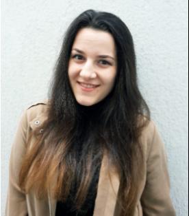 Nicula Georgiana-Roberta